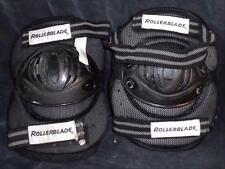 Gently Used Rollerblade® Protective Knee Pads - Vgc - Nice Used Pads
