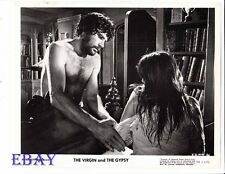 Franco Nero barechested VINTAGE Photo The Virgin And The Gypsy