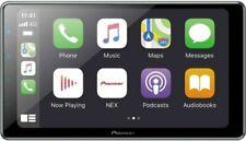 "New listing Pioneer Dmh-Wt7600Nex 9"" Hd 1-Din Digital Media Receiver Alexa Built-in New"