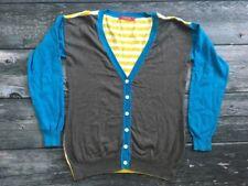 Women's Catherine Catherine Maladrino Cardigan Sweater Sample Size Large?