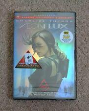 Aeon Flux (Dvd, 2006) Best Buy Exclusive Bonus Disc Inside - Brand New & Sealed