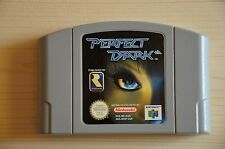 N64-Perfect Dark para Nintendo 64