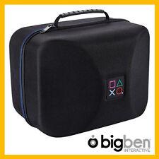 NEW Official Licensed PlayStation VR EVA Travel Carry Case Bag BigBen PS VR PSVR
