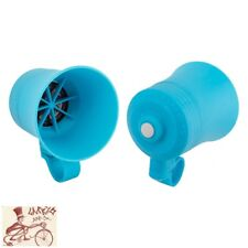 HORNTONES BIKETONES MP3 MEEP MEEP ELECTRIC  BLUE BICYCLE HORN