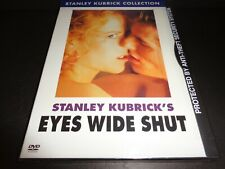 Eyes Wide Shut-Tom Cruise on journey of sexual and moral discovery-N Kidman-Dvd