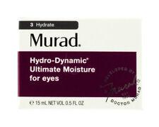 Murad Hydro-Dynamic Ultimate Moisture for eyes 0.5oz/15mL NIB AUTH