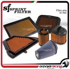 Filtro aire Sprint Filter en poliéster específico Suzuki GSX-R 1000 2005 > 2008