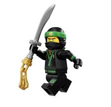LEGO NINJAGO - LLoyd (Separado) de 70618: destiny's Recompensa