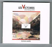 EMILY LOISEAU - MOTHERS & TYGERS - ÉDITION LIMITÉE VICTOIRES 2013 - NEUF NEW NEU