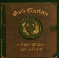 Good Charlotte Chronicles of life and death (2004, #5176859) [CD]