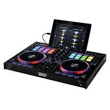 RELOOP Beatpad 2 Cross Platform Controller: Made for iPad, Android/Mac Beatpad2