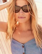 Joules Womens Ashdown Sunglasses - TORTOISESHELL SUNGLASSES in One Size