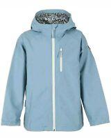 Children Burton cosmic fuse snowboard jacket size M #London 792