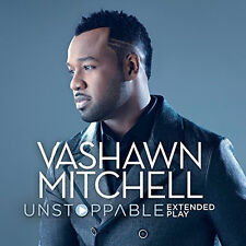 Unstoppable: Extended Play