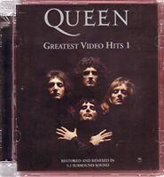 Queen - Greatest Video Hits [New DVD] Super Jewel Box