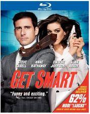 Get Smart [Blu-ray] Blu-ray