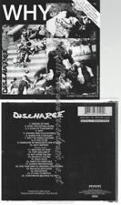 CD--DISCHARGE--WHY