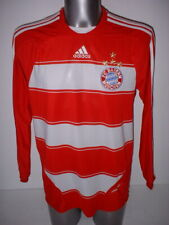 Bayern Munich L Formotion Adidas Shirt Jersey Trikot Football Soccer Munchen