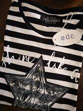 Esprit Shirt L (40 42 44) NP 29 € Longsleeve Pullover