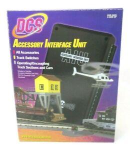 MTH DCS Accessory Interface Unit AIU 50-1004 New in Box