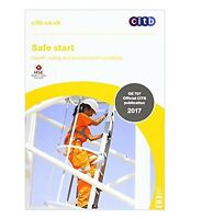Safe Start: GE 707/17 2017 Paperback – 2 Jan 2017