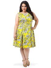 Size 22 Yellow Dresses for Women   eBay