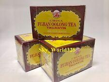 3 Packs Fujian - Xiamen - Oolong - Tikuanyin Tea Bag (60 bags Total )
