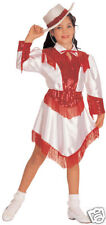 Country Western Star Child Halloween Costume Size Large