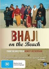 Bhaji on the Beach NEW R4 DVD