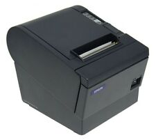 EPSON TM-T88III TM-T88 III POS Bon Printer M129C  Zwart