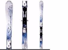 Salomon Topaz Women's Skis 150cm