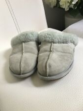 ugg slippers size 5.5