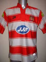 Wigan Warriors Rugby League 2005 Home Shirt Jersey Various Sizes Available
