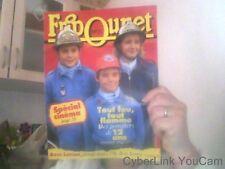 Fripounet numero 11 semaine du 16 au 22 mars 1988