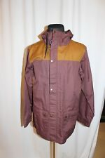 Men's Airblaster Breakwinder Snowboard Ski Jacket (Medium) Maroon