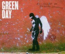 Green Day Boulevard of Broken Dreams (2004) [Maxi-CD]