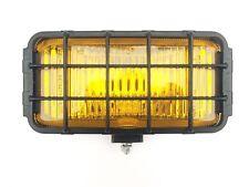 Nebelscheinwerfer Gelb 12V/24V H3 Halogen  Nebellicht Zusatzscheinwer Universal