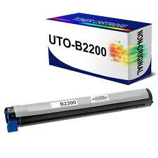 Black Toner Cartridge for OKI B2200 B2400 B2200N