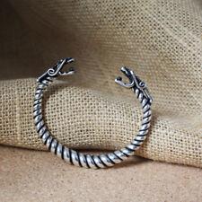 Ethnic Tribal Miao Handmade Dragon Bracelet / Jb165