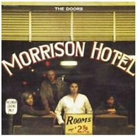 The Doors - Morrison Hotel [Expanded] [40th Anniversary Mixes] [CD]