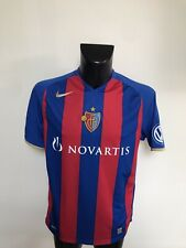 Maillot Foot Ancien FC Bale Numero 22 Taille M