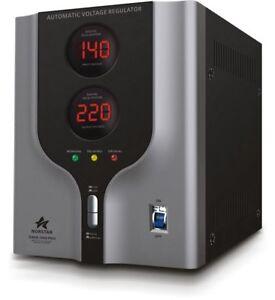 5000 Watt Voltage Converter Transformer - Step UP & Down Converter -110V/220V