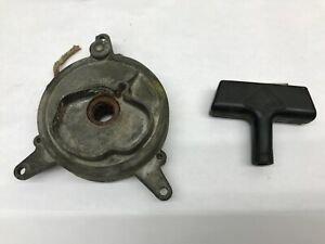 Poulan 306A Recoil Starter Assembly With Rope and Handle