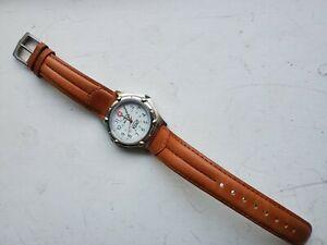 Swiss Military watch, mens