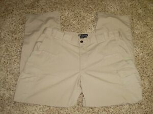 5.11 TACTICAL POLICE APEX  CARGO PANTS MENS 38X32