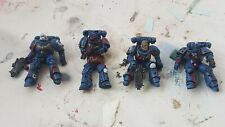 Dead/Dying Primaris Space Marines For Bases/Objective Markers/Dioramas