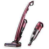 PUPPYOO WP511 Cordless Handheld Home Vacuum Cleaner Wireless Aspirator Charge US