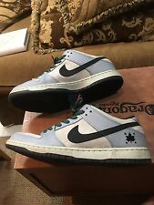 "Nike SB Dunk Low Premier ""Maple Leaf"" Size 11"