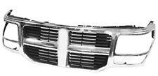 Calandre Fontgrill Grille Dodge Nitro (KJ) 09.2007-11.2011