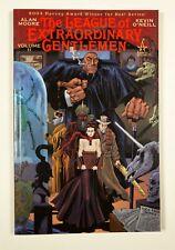 The League Of Extraordinary Gentlemen Ii (2003) America's Best Comics Tpb Fine-